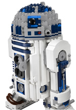LEGO Star Wars Ultimate Collector Series 10225 R2-D2