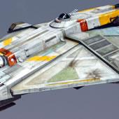 Star Wars Rebels @ Celebration Europe II 2013