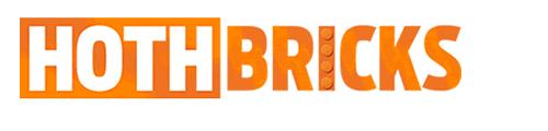 Hoth Bricks, le seul, le vrai. Toute l'actualité LEGO, news, concours, reviews. Méfiez-vous des contrefaçons.