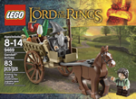 LEGO Lord of the Rings - 9469 Gandalf Arrives