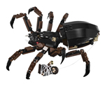 LEGO Lord of the Rings - 9470 Shelob Attacks