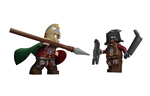 LEGO Lord of the Rings - 9471 Uruk-Hai Army