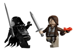 LEGO Lord of the Rings - 9472 Attack On Weathertop