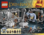 LEGO Lord of the Rings - 9473 The Mines of Moria