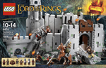 LEGO Lord of the Rings - 9474 The Battle Of Helm's Deep