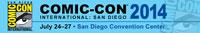 Toute l'actualité du San Diego Comic Con 2014