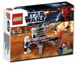 LEGO 9488 ARC Trooper & Commando Droid Battle Pack