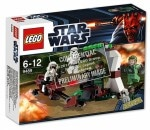 LEGO 9489 Endor Rebel Trooper & Imperial Trooper