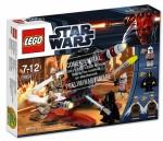 LEGO 9491 Geonosian Cannon