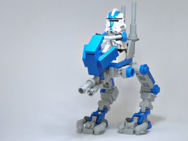 501st Legion AT-RT by Brickcentral