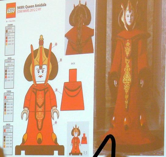 9499 Queen Amidala