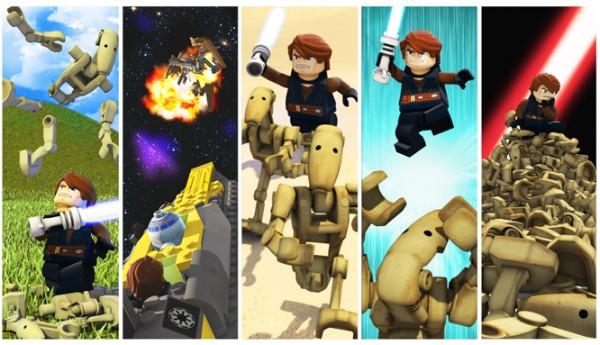 LEGO Star Wars Blog