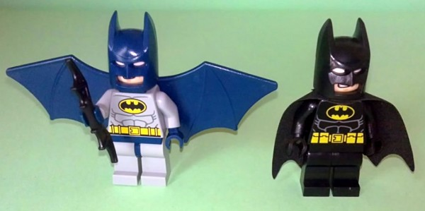 LEGO Superheroes DC 2012 - Batman