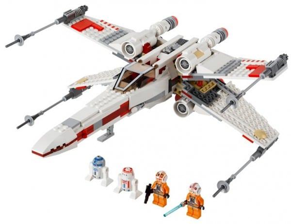 9493 X-Wing