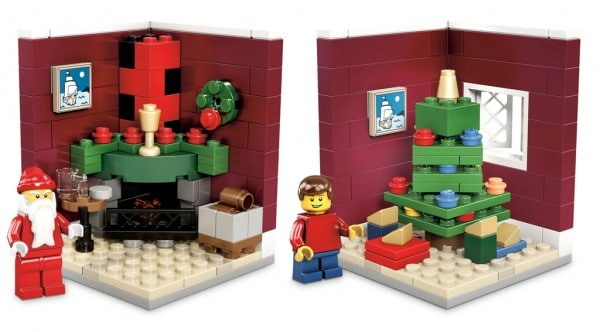 LEGO Christmas Offer