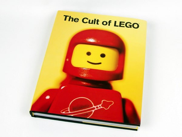 The Cult of LEGO