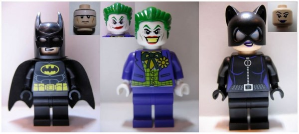 2012 LEGO Super Heroes Minifigs on eBay