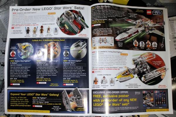 2021 LEGO Catalog