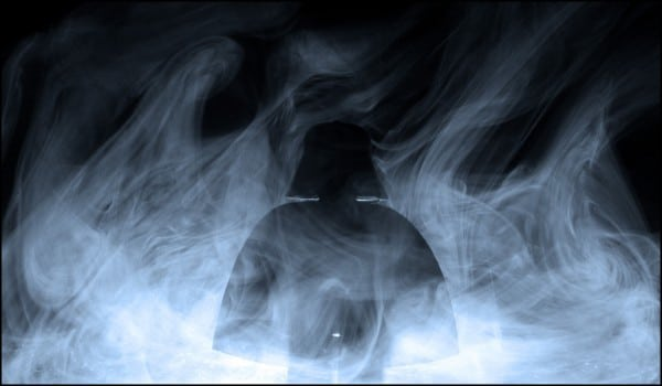 Dark Vador (Darth Vader) par Mehdi Drouillon  - Tous droits réservés - Photo publiée sans modification