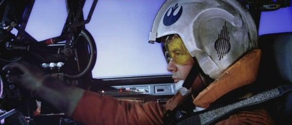 Dack Ralter - Star Wars