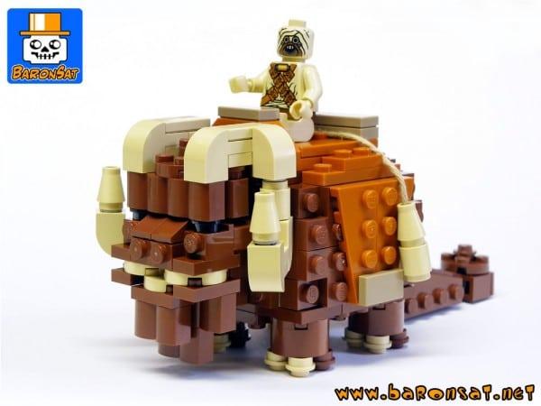 Star Wars Bantha par BaronSat
