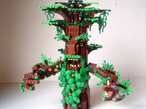 I am no tree! I am an Ent... par Icare