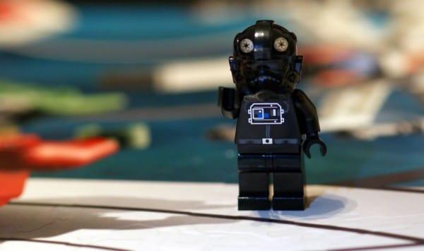 7958 LEGO Star Wars Advent Calendar