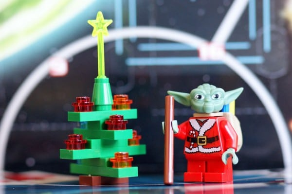 7958 LEGO Star Wars Advent Calendar