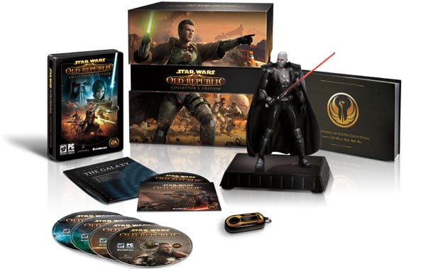 Star Wars™: The Old Republic Édition Collector