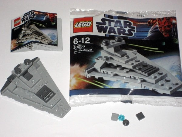 LEGO Star Wars 30056 Star Destroyer