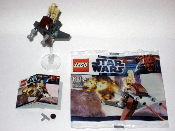 LEGO Star Wars 30058 STAP