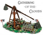 Gathering of the Clouds par Blake's Baericks