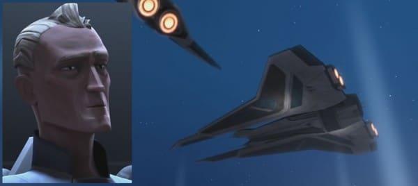9525 Pre Vizsla's Mandalorian Fighter