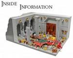Inside Information par Blake's Baericks