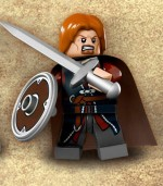 LEGO Lord of the Rings - Boromir