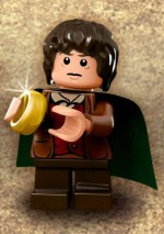 LEGO Lord of the Rings - Frodo