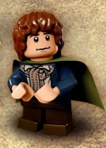 LEGO Lord of the Rings - Pippin
