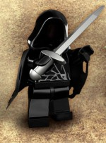 LEGO Lord of the Rings - Ringwraith