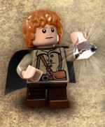 LEGO Lord of the Rings - Samwise