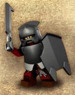 LEGO Lord of the Rings - Uruk-Hai