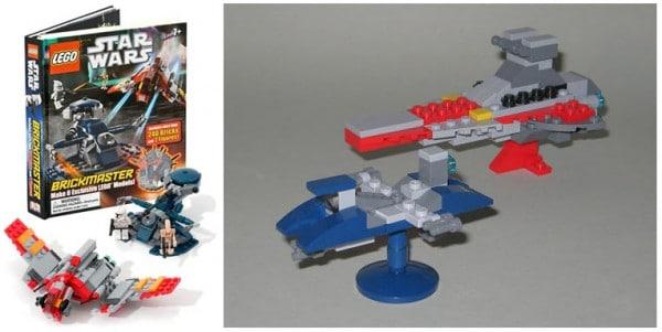 Legostein & Star Wars BrickMaster