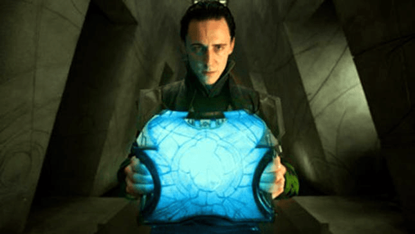 Loki and the Cosmic Cube