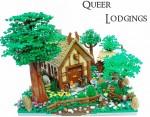 Queer Lodgings par Blake's Baericks