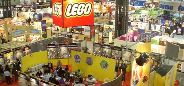 London toy fair c 39 est parti pour le salon du jouet 2012 - Salon jouet nuremberg ...