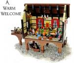 A Warm Welcome par Blake's Baericks