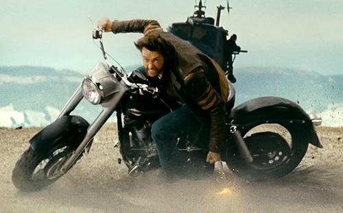 Wolverine: Origins (2009)