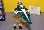 9498 Saesee Tiin's Starfighter