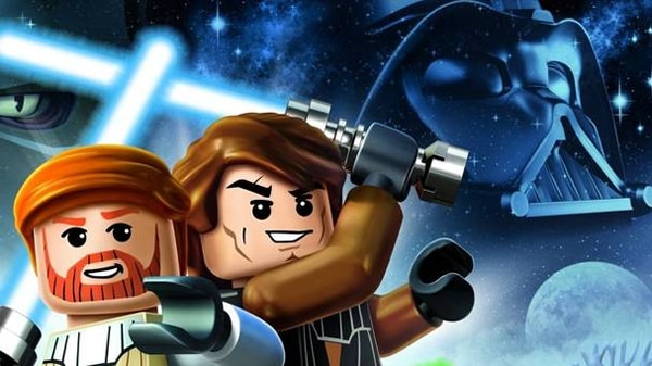 """The Force"" Remains with The LEGO Group"