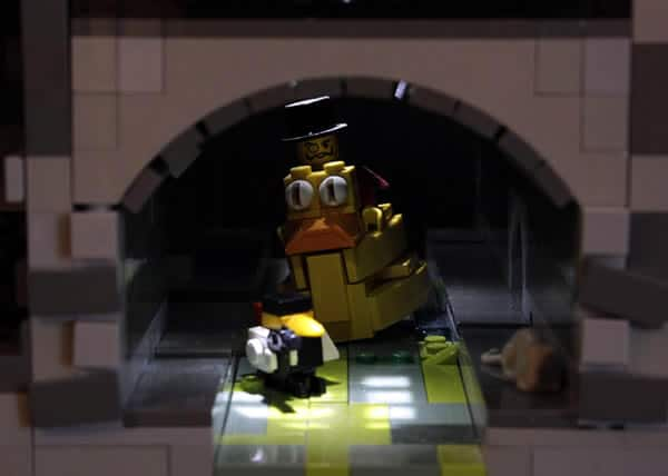 Batman Returns par LEGOmaniac