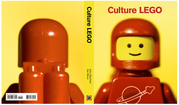 Culture LEGO - Traduction en français de l'ouvrage The Cult of LEGO